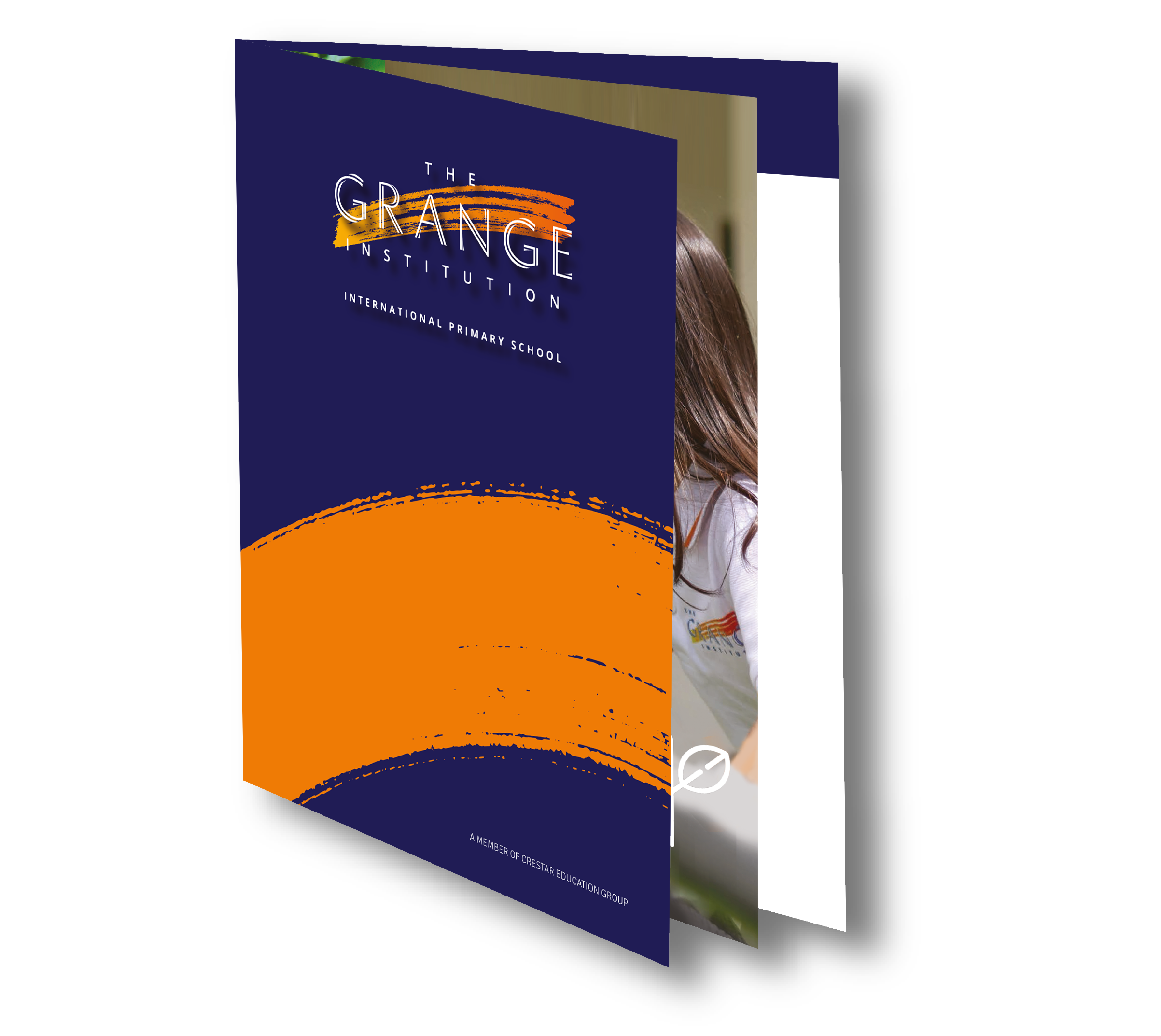 Download The Grange e-Prospectus to learn more about our curriculum and educational philosophy!